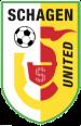 Leden Vergadering Schagen United logo